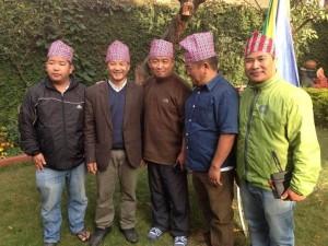 HRV team